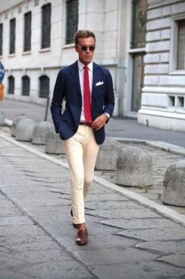 https://lookastic.com/men/looks/blazer-dress-shirt-dress-pants-loafers-tie-pocket-square-belt/3797