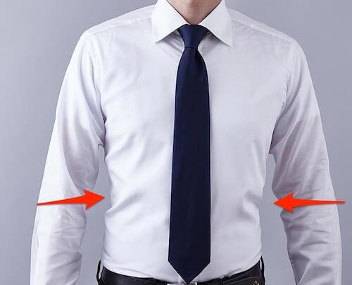 夏ワイシャツ選び方