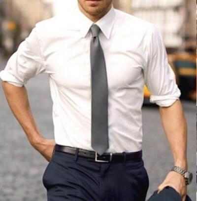 ネクタイの選び方