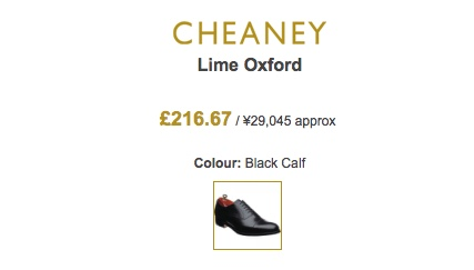 Cheaney2