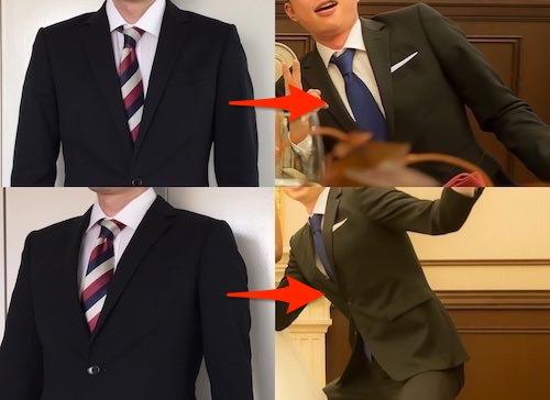 結婚式スーツおしゃれ_1