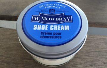 革靴手入れクリームおすすめ