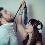 wedding-tie