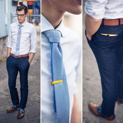 http://lookbook.nu/look/6499906-Mont-Pellier-Yellow-Tie-Bar-Indochino-Rivetti