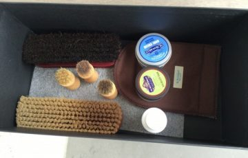 shoecare-set