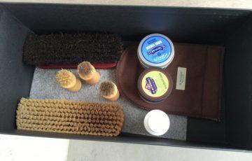 shoecare-set