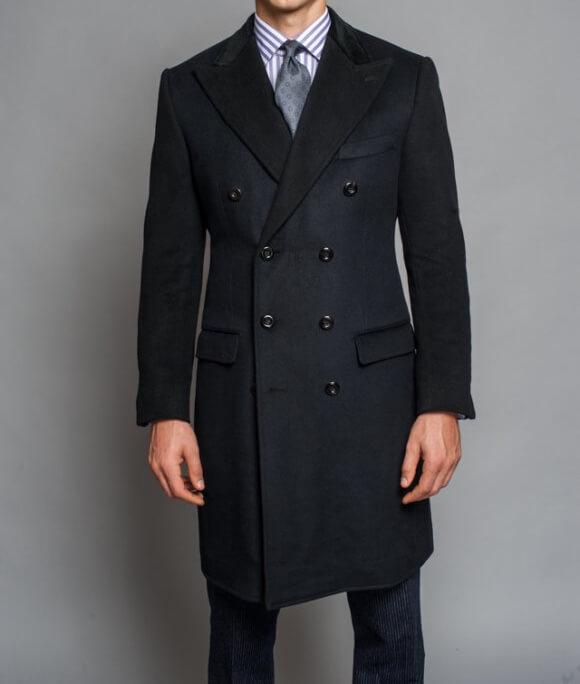 スーツコート色