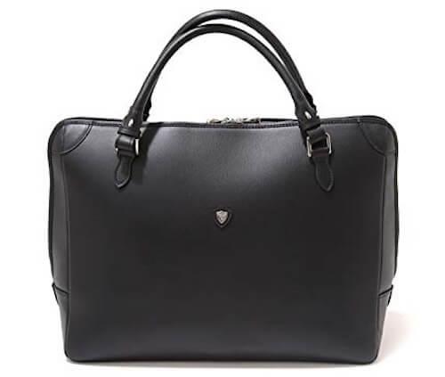 カーフビジネスバッグ