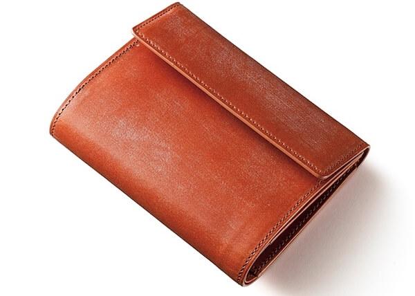 ココマイスターミニ財布2