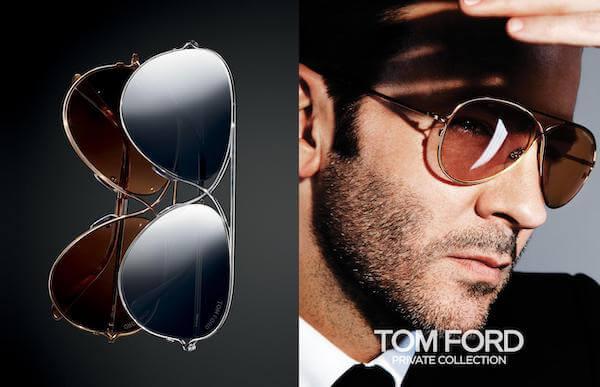 トムフォード メガネ