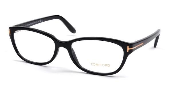トムフォードおすすめ人気メガネ