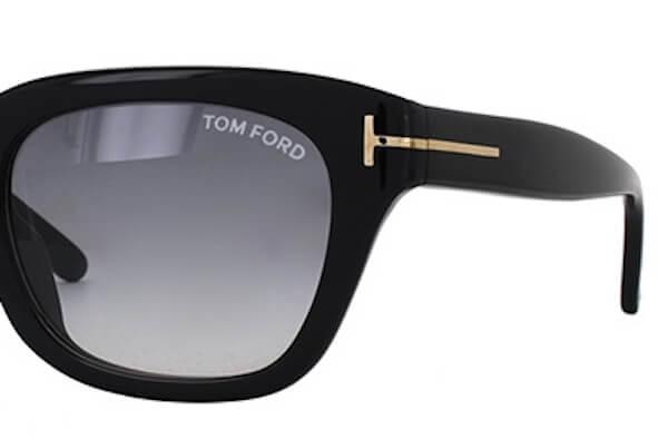 トムフォード サングラス 特徴